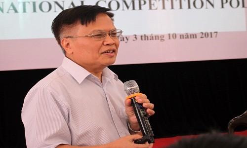 TS Nguyen Dinh Cung: Dac khu phai khac biet phan con lai