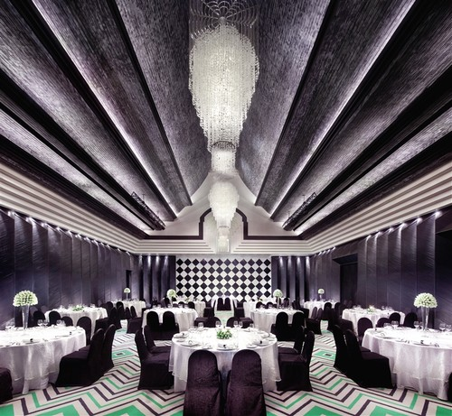 InterContinental Danang Sun Peninsula Resort lot Top 10 khu nghi duong tot nhat chau A-Hinh-3