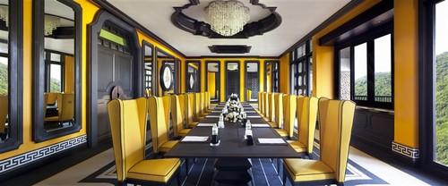InterContinental Danang Sun Peninsula Resort lot Top 10 khu nghi duong tot nhat chau A
