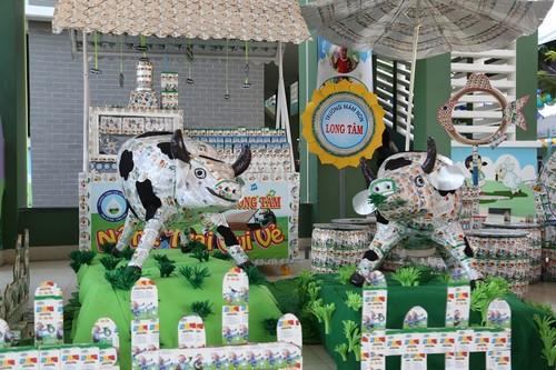 "Vinamilk 10 nam dong hanh cung ""Sua hoc duong"" vi mot Viet Nam vuon cao-Hinh-4"