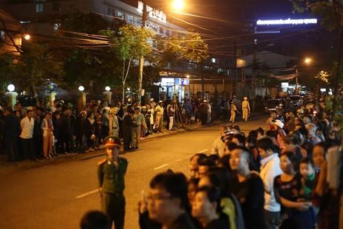 Ong Nguyen Ba Thanh da duoc dua ve BV Da Nang-Hinh-9