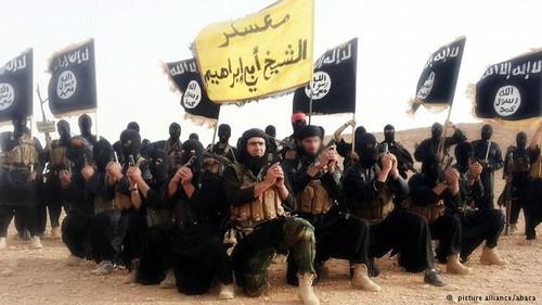 IS tan cong bat ngo, 24 nguoi Kurd thiet mang