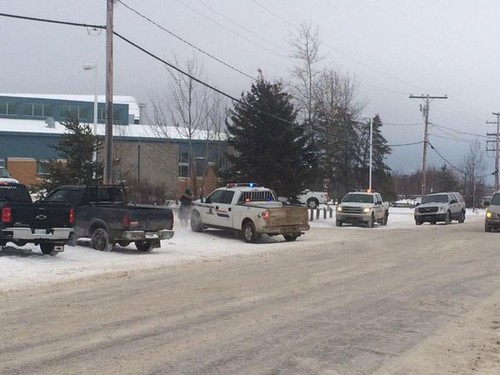 Canada: Xa sung o truong La Loche, 7 nguoi thuong vong