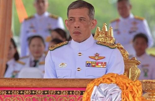 Con duong chong gai phia truoc cua Thai tu Thai Lan