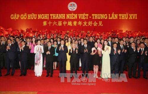 Chuyen gia TQ danh gia cao chuyen tham cua TBT Nguyen Phu Trong
