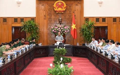 Thu tuong: Doi moi cach thuc phat trien cong nghiep quoc phong an ninh-Hinh-2