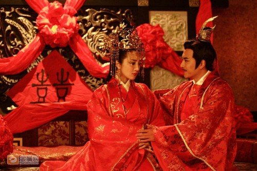 1001 nghi le rac roi cua cac ong vua Trung Hoa