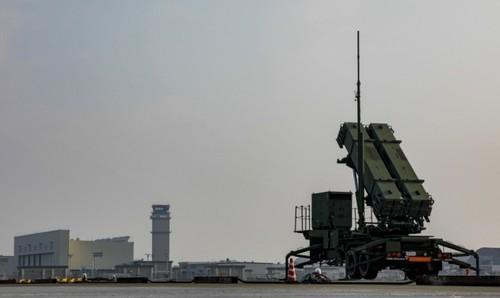 Trong ảnh là một phần của hệ thống phòng khôngPatriot PAC-3 của Mỹ. Nguồn ảnh:Defenseworld.net