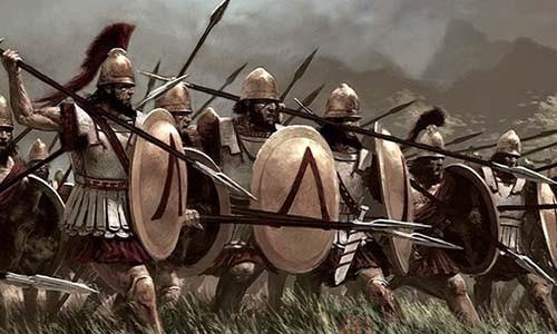 Kham pha dieu tao nen nhung chien binh Sparta bat bai