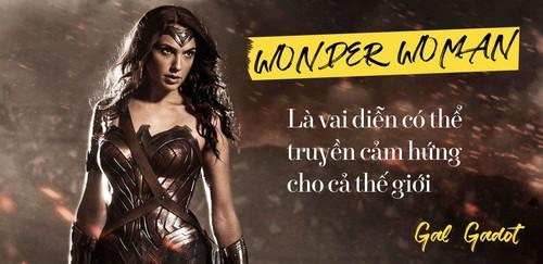 My nhan Wonder Woman: Toi khong phai la binh hoa di dong-Hinh-2