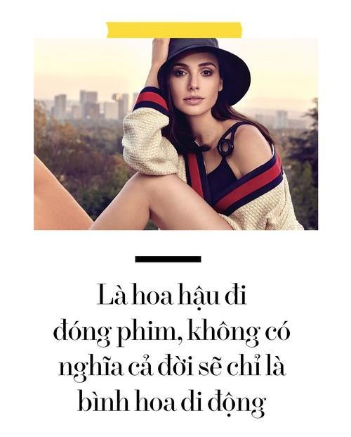 My nhan Wonder Woman: Toi khong phai la binh hoa di dong-Hinh-3