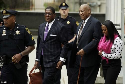 Xet xu vu cuong hiep 60 phu nu cua danh hai Bill Cosby