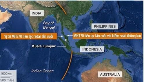 May bay Myanmar roi gan noi chiec MH370 bien mat bi an-Hinh-2