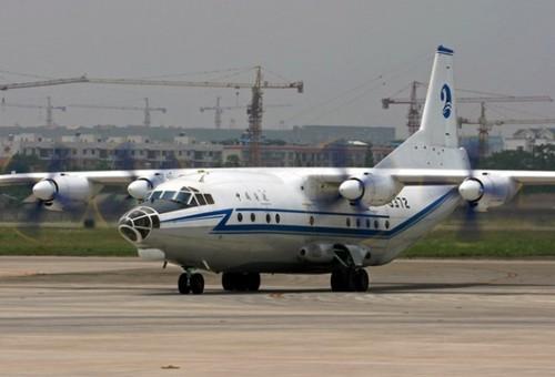 May bay Myanmar roi gan noi chiec MH370 bien mat bi an