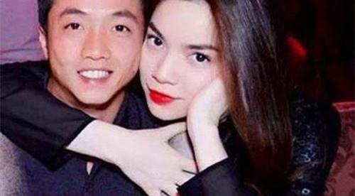 Ho Ngoc Ha - Cuong Do la chia tay vi loi nguyen?