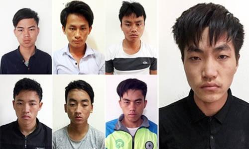 Lao Cai: Triet pha thanh cong duong day mua ban phu nu