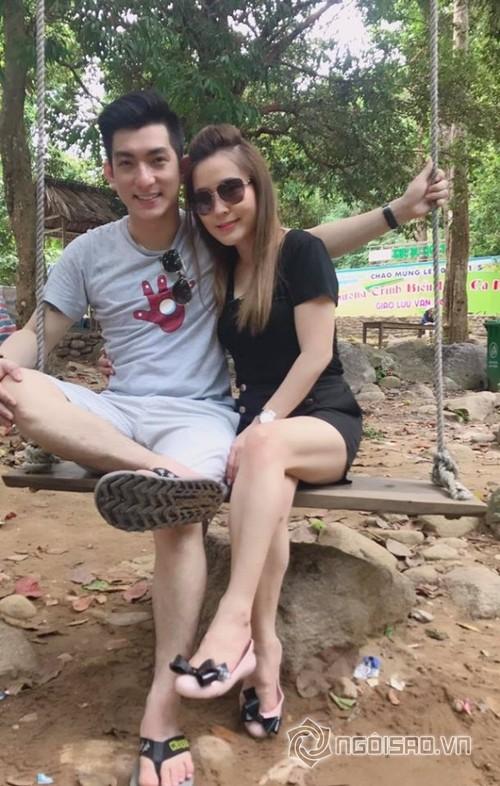 Phi Thanh Van an y khoe tinh moi hau ly hon?-Hinh-2