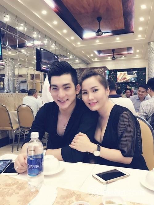 Phi Thanh Van an y khoe tinh moi hau ly hon?