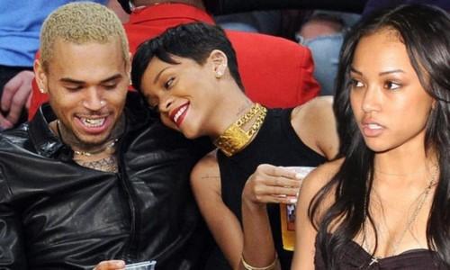 Chris Brown muon noi lai tinh xua voi Rihanna-Hinh-2
