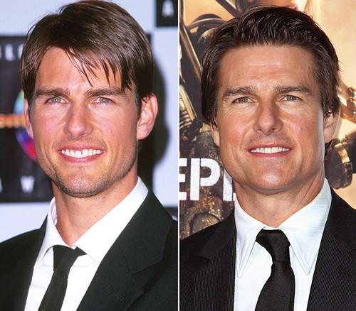 "Da den tuoi ""bo lao"", Tom Cruise van thich ""cua sung lam nghe"""