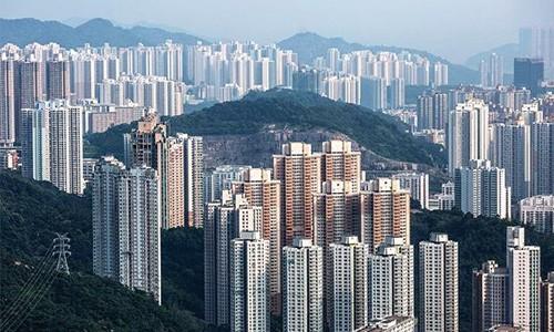 """Hong Kong: Gia nha """"tren troi"""" vi... ly hon?"""