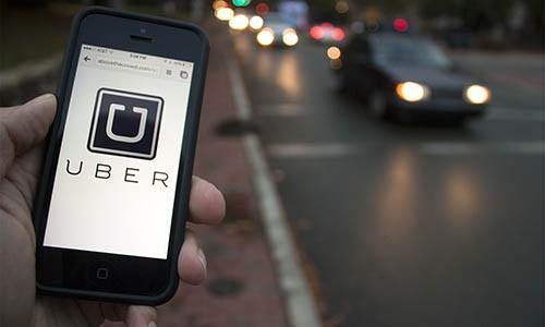 """Sai lam khien """"tuong dai"""" Uber dang dan sup do"""