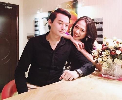"""He lo """"moi tinh"""" cua Diep """"Song chung voi me chong"""" voi Mac Hong Quan-Hinh-2"""