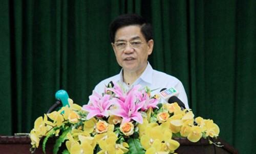 Giam doc Cong an Ha Noi: Co the khoi to vu an hinh su