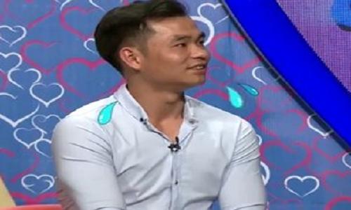 Chang trai toat mo hoi sau khi bi Cat Tuong kiem tra do nam tinh