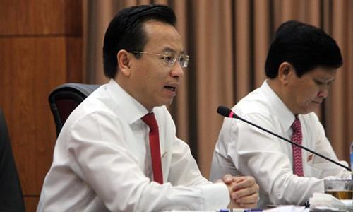 """Bi thu Da Nang: """"Thanh pho du lich ngap rac sao duoc"""""""