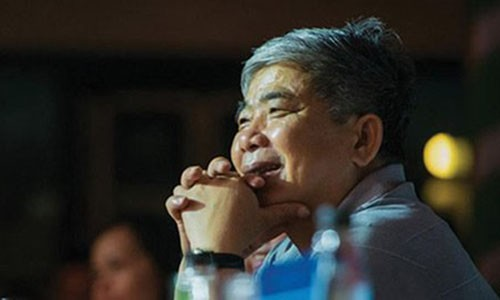 """Dai gia dieu cay"" binh than sau thong tin se khoi to Muong Thanh"