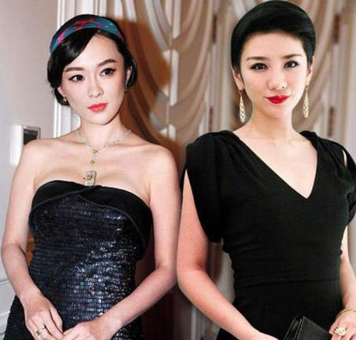 Ban re doi tu, lat tay nhau: Tro quen o showbiz Trung Quoc-Hinh-3