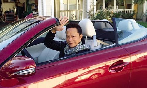 Danh hai Bao Chung: Tu biet thu, xe sang den vo no