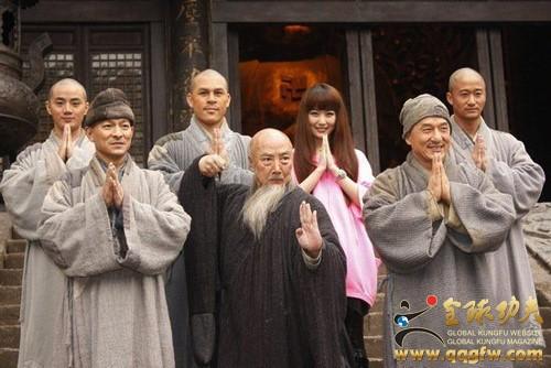 Su phu Ly Lien Kiet song lang thang, an dat cuoi doi