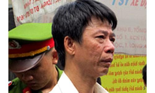 "Vu giet vo o trai giam Z30D: Dung de ""phong hanh phuc"" bi loi dung"