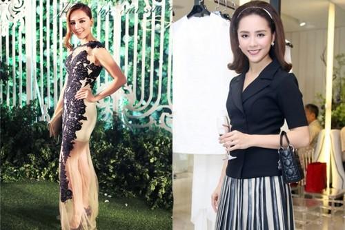 Cuoc song xa hoa sau lay chong dai gia cua A hau Thien Ly-Hinh-3