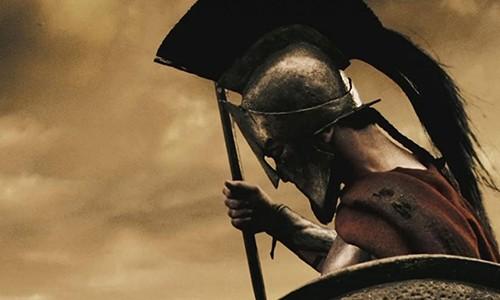 Chien binh Sparta va 5 su that kho tin nhat