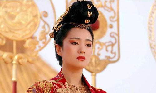 "Danh ghen bang cach ""bien nguoi thanh lon"" cua Hoang hau Trung Hoa"