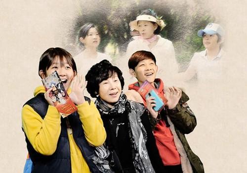 Con gai Choi Jin Sil to bi ba ngoai bao hanh-Hinh-2