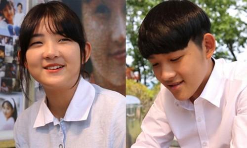 Con gai Choi Jin Sil to bi ba ngoai bao hanh