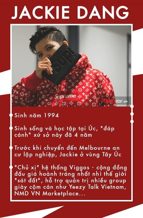 9X Viet bo hon 1 ty de mua… ca mo Louis Vuitton x Supreme!