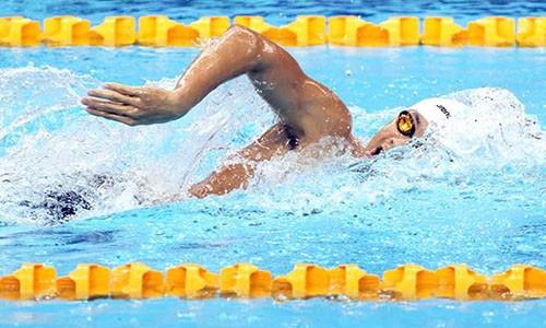 Neu khong thi dau, DKVD Lam Quang Nhat se bi loai khoi SEA Games