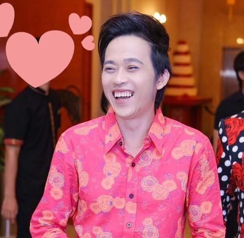 "Hoai Linh nhan cat-xe tien ty Guong mat than quen, fan ""day song""?"