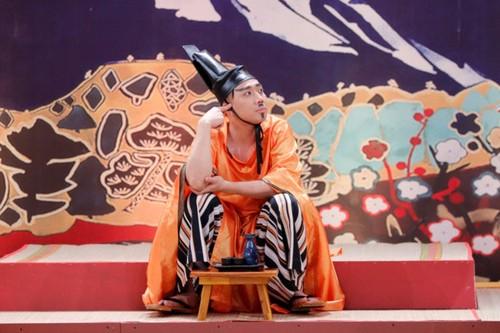 Cat-xe chong mat cua Hoai Linh khi choi game show va dong phim-Hinh-2