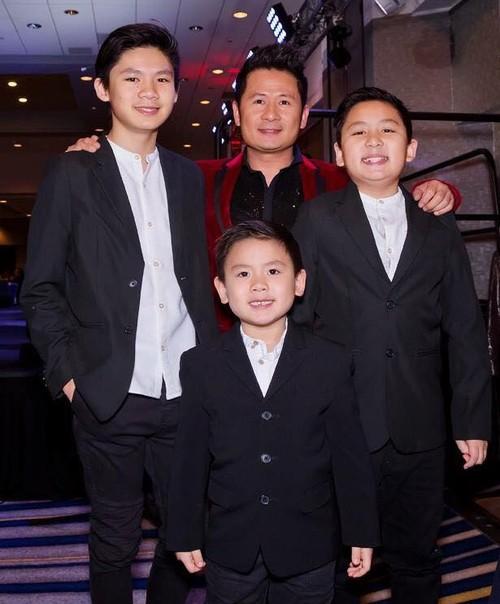 """Bang Kieu: """"Chu cap so tien lon moi thang cho 3 con trai""""-Hinh-2"""
