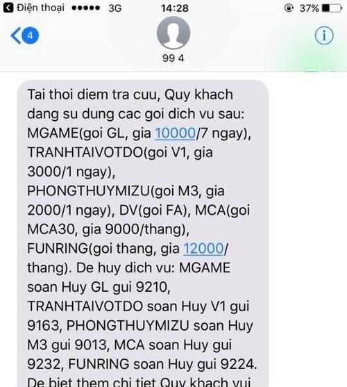"Nha mang ""thu ngam"" cua chu thue bao hon 200.000 dong moi thang"