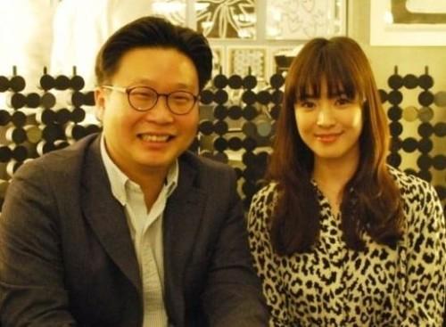 Song Joong Ki va Song Hye Kyo don tin vui truoc ngay cuoi-Hinh-2