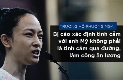 """Hoa hau Phuong Nga: """"Toi da qua ao tuong ve ban than""""-Hinh-2"""