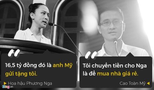 """Hoa hau Phuong Nga: """"Toi da qua ao tuong ve ban than""""-Hinh-3"""