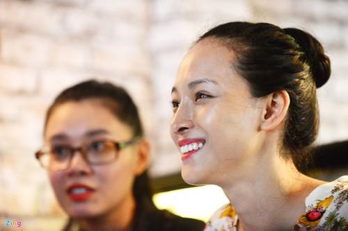 """Hoa hau Phuong Nga: """"Toi da qua ao tuong ve ban than"""""""